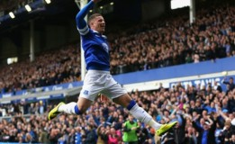Everton Tak Akan Lego Barkley