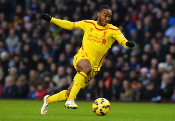 Real Madrid Bakal Boyong Raheem Sterling