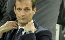 Allegri Sangat Optimis Menangkan Coppa Italia
