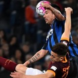 Review AS Roma vs Inter Milan