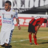 Review Bali United vs Persipura