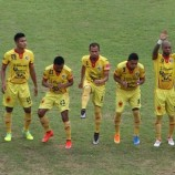 Review Sriwijaya vs Mitra Kukar