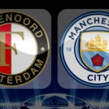 Prediksi Bola Jitu  Feyenoord Vs Manchester City 14 September 2017